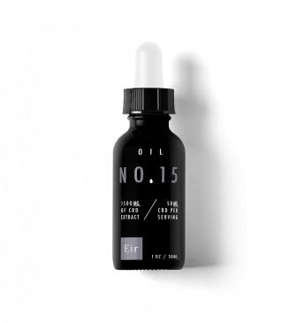 CBD Oil NO.15