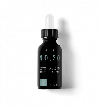 CBD Oil NO.30